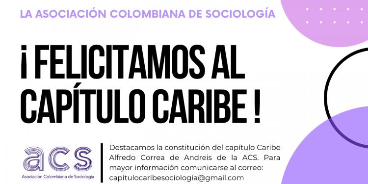 Capítulo Caribe Alfredo Correa de Andreis de la Asociación Colombiana de Sociología